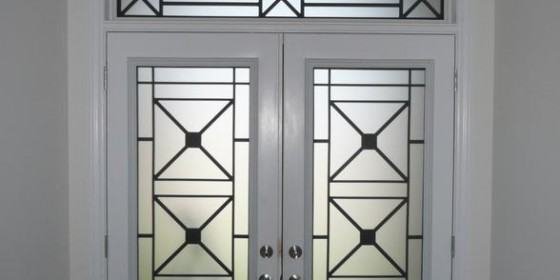 Wrought Iron Inserts For Entry Doors Images Doors Design Modern