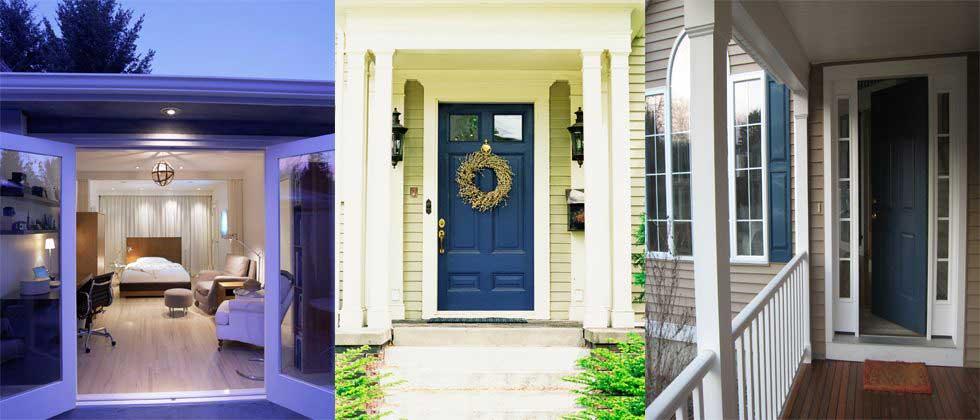 French Doors Back Doors Patio Doors Installation in Toronto | WINDOORS CANADA & French Doors Back Doors Patio Doors Installation in Toronto ...