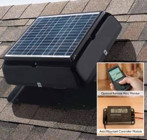 VentSure Roof Ventilation